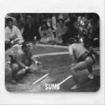 SUMO Wrestling Mouse Mats