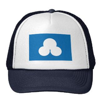 Sumoto, Hyogo Trucker Hat