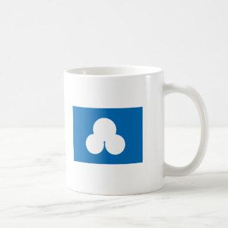 Sumoto, Hyogo Coffee Mugs