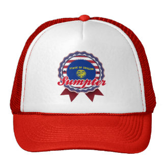 Sumpter, OR Trucker Hat