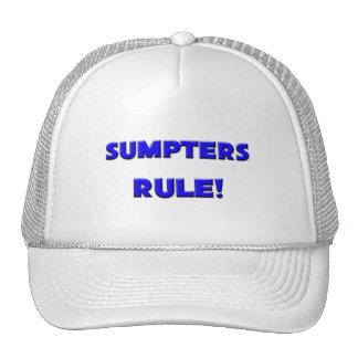 Sumpters Rule! Hats