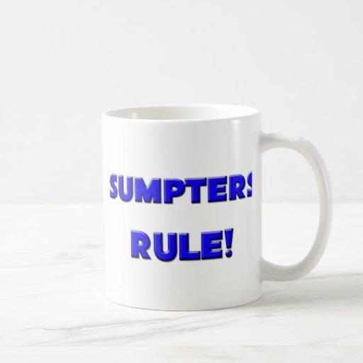 Sumpters Rule! Coffee Mug