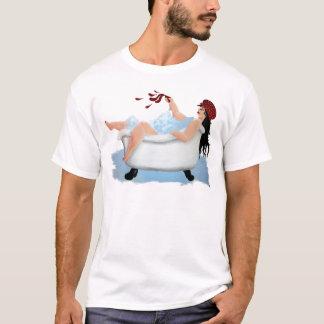 Sumptuous Sarah T-Shirt