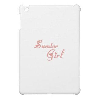 Sumter Girl tee shirts iPad Mini Case
