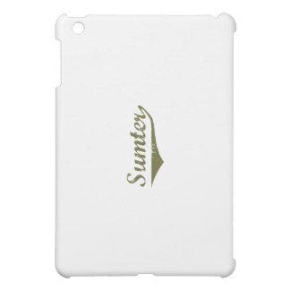 Sumter Revolution t shirts iPad Mini Covers