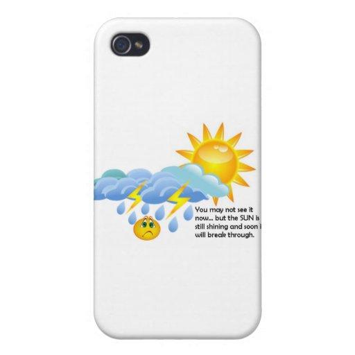 SUN7a iPhone 4 Carcasa