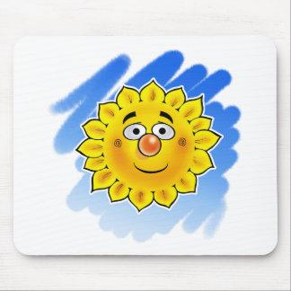 Sun 01B Mouse Pad