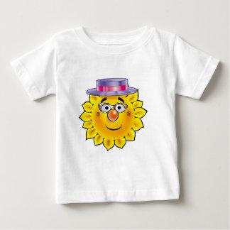 Sun 02 t-shirts