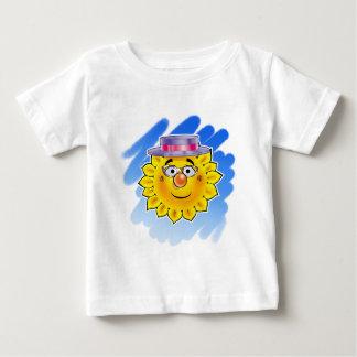 Sun 02B Camisetas