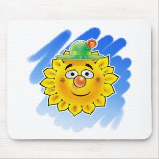 Sun 03B Mouse Pad