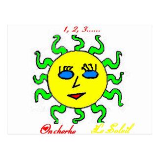 SUN 1 2 3.JPG POSTCARDS