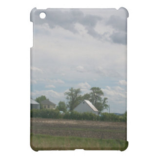 Sun After The Storm iPad Mini Cover