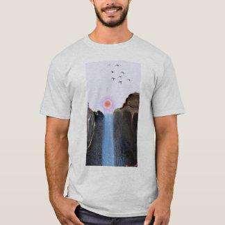 Sun and cascade 2 T-Shirt