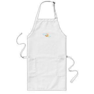 Sun and Clouds Grilling Apron