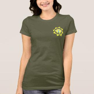 SUN AND FUN LOGO WEB PROMO T-Shirt
