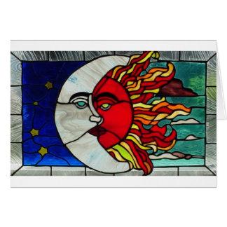 Sun and Moon Cards