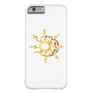 sun and moon barely there iPhone 6 case