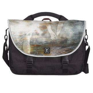 SUN AND MOON IN PISCES.jpg Laptop Bag
