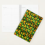 "Sun and peppers planner<br><div class=""desc"">Sun peppers</div>"