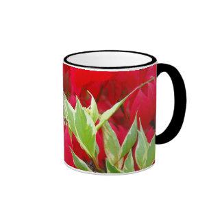 Sun and Pines Mug
