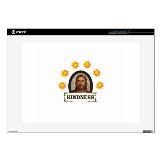 sun arch of kindness decal for laptop