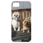 Sun Bathers iPhone 5 Cover