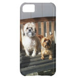 Sun Bathers iPhone 5C Cover