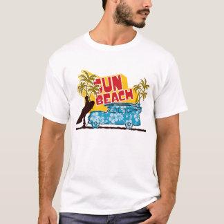 Sun Beach T-Shirt