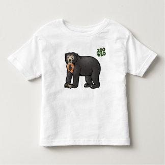 Sun Bear Toddler T-shirt