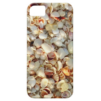 Sun besó cáscaras del mar iPhone 5 Case-Mate coberturas