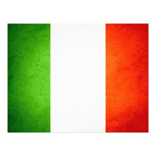 Sun besó la bandera de Italia Tarjetones