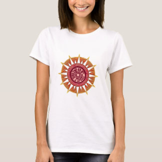 Sun Bird 4 T-Shirt
