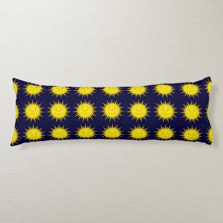 Sun Body Pillow