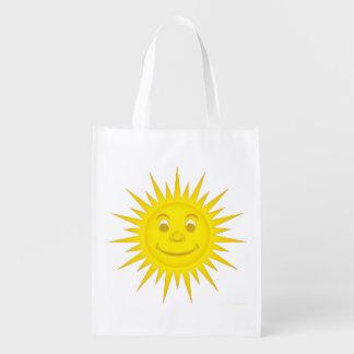 Sun Bolsas Para La Compra