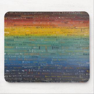 Sun Bond 2014 oil on canvas Mouse Pad