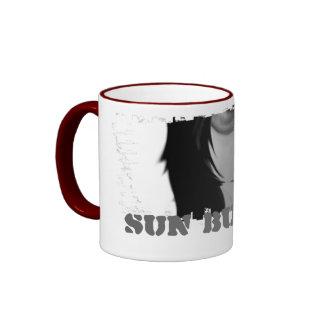 Sun Burn Mugs