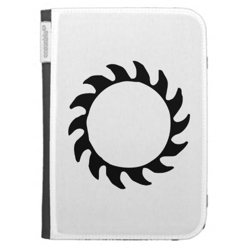Sun Case For The Kindle