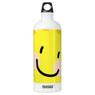 Sun Child Drawing SIGG Traveler 1.0L Water Bottle