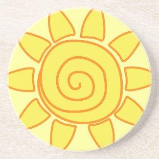 Sun coaster