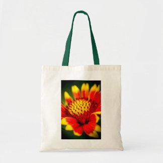 sun collector tote bag