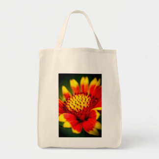 sun collector tote bag