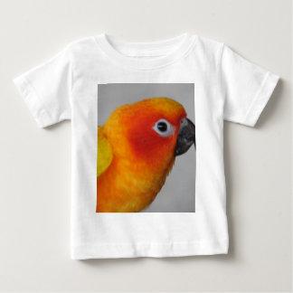 Sun Conure Baby T-Shirt
