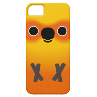 Sun Conure iPhone SE/5/5s Case