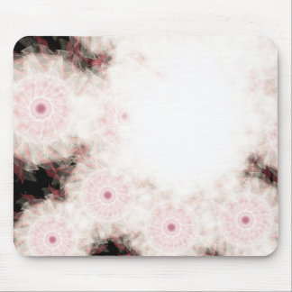 Sun Coral Mouse Pad