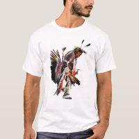 Sun Dancer NAHM T-Shirt