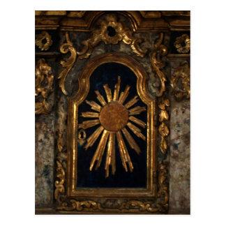 Sun de Assisi Italia Tarjetas Postales