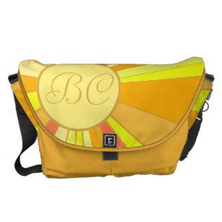 Sun Design Courier Bag