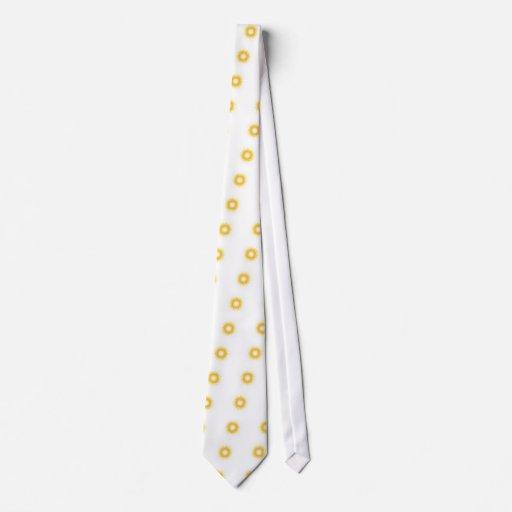 Sun Design Tie