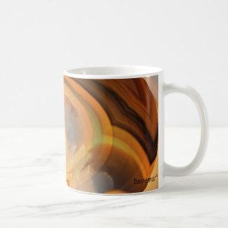Sun Dial, baxiemur* Coffee Mug