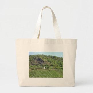 Sun Dial Large Tote Bag